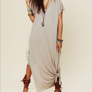 SOLD.     Free People Marrakesh Dress